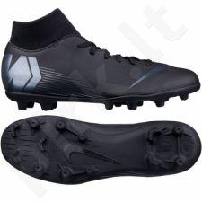 Futbolo bateliai  Nike Mercurial Superfly 6 Club MG M AH7363-001