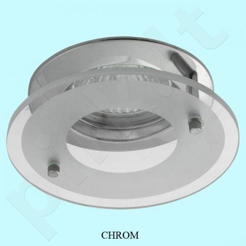 Įmontuojamas šviestuvas CTX-DS02G/A-C