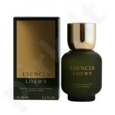 LOEWE ESENCIA edt vapo 150 ml Pour Homme