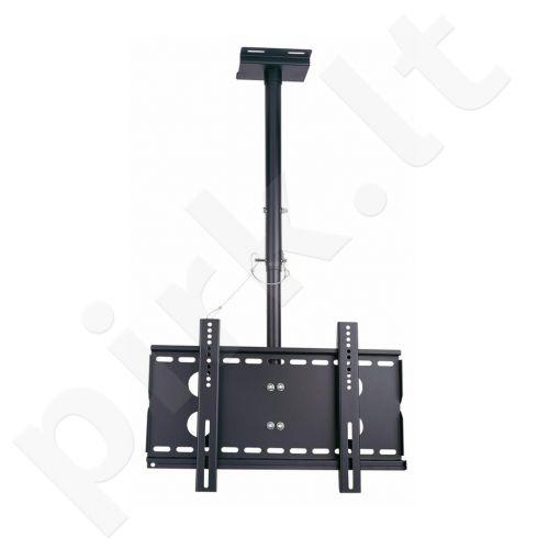 Lubinis televizoriaus laikiklis ART AR-21M LCD/LED TV | juodas | 23-46'' 57-80cm