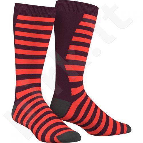Kojinės Adidas Adidas infinite series ID Fat Stripes AB1645