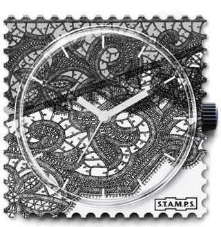 Laikrodis-magnetukas S.T.A.M.P.S.  ALLURE