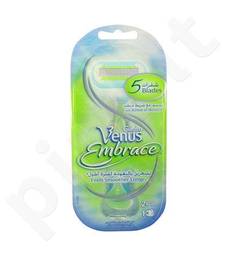 Gillette Venus Embrace, kosmetika moterims, 1vnt