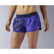 Šortai sportiniai Reebok Crossfit Ass To Ankle W AX9533