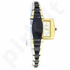 Moteriškas laikrodis Q&Q GF11-404