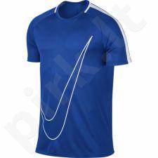 Marškinėliai futbolui Nike Dry Academy 17 Top M 832985-452