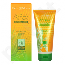 Frais Monde Acqua kremas After-Sun Refreshing kūno losjonas, kosmetika moterims, 200ml