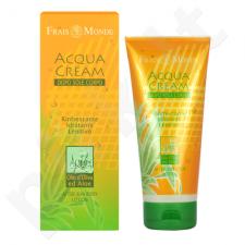 Frais Monde Acqua kremas After-Sun Refreshing kūno losjonas, kosmetika moterims, 200ml