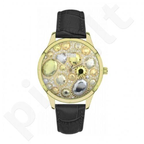 Vyriškas laikrodis Storm Gemonite Gold