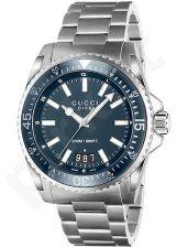 Laikrodis GUCCI  DIVE XL YA136203