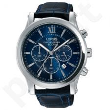 Vyriškas laikrodis LORUS RT345FX-9