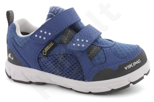 Laisvalaikio batai vaikams VIKING HOBBIT GTX(3-44300-3401)