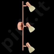 Taškinis šviestuvas EGLO 94738 | GLOSSY 2