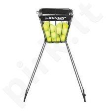 Krepšys lauko teniso kamuoliukams (talpa 70vnt)