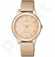Moteriškas laikrodis Citizen EM0503-83X