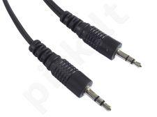 Gembird kabelis stereo | minijack-minijack M/M | 5M