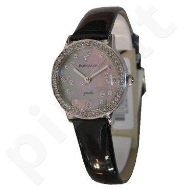 Moteriškas laikrodis Romanson RL7214T LW GR