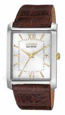 Vyriškas laikrodis Citizen Eco-Drive BM6789-02A