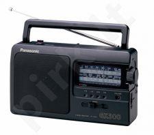 Radija PANASONIC RF-3500E