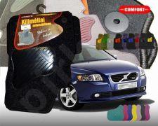 Kilimėliai COMFORT Volvo S-40 /2004-2012