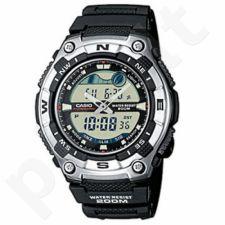 Vyriškas laikrodis Casio AQW-100-1AVEF