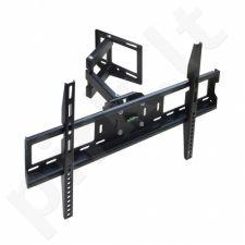 Televizoriaus laikiklis ART AR-66 for  LCD/LED / Plasma  32-63 ''30kg vertical /