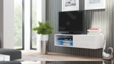 Pakabinama TV spintelė LIVO RTV-120W