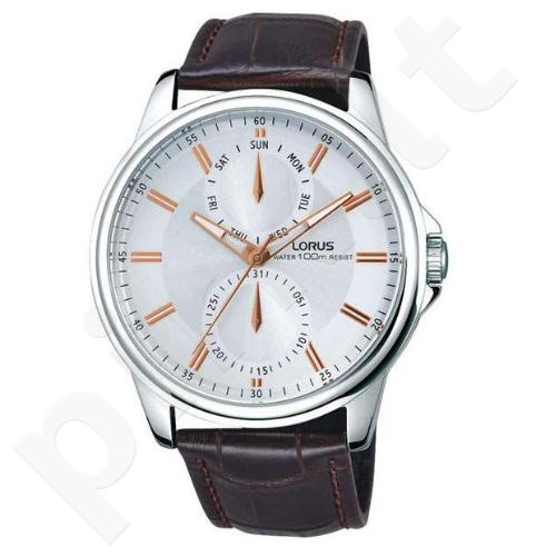Vyriškas laikrodis LORUS RX605AX-9