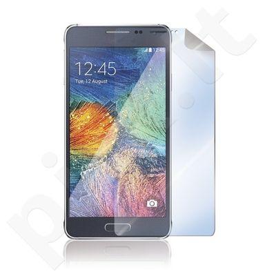 Samsung Galaxy A7 ekrano plėvelė Celly permatoma