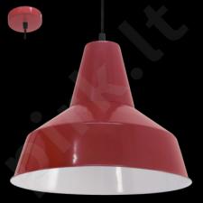 Pakabinamas šviestuvas EGLO 49218 | SOMERTON