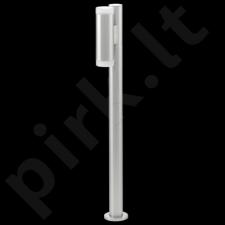 Grindinis šviestuvas EGLO 92738 | RIGA-LED