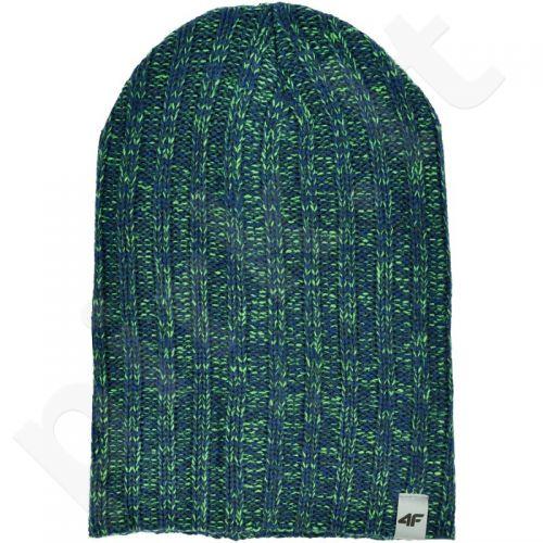Kepurė  4F C4Z16-CAM009 žalio atspalvio
