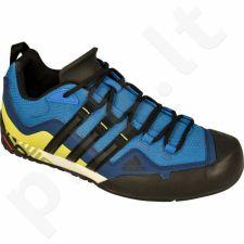 Sportiniai bateliai Adidas  Terrex Swift Solo M BA8491