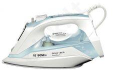Lygintuvas Bosch TDA7028210, Baltai-mėlynas