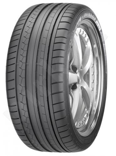 Vasarinės Dunlop SP SPORT MAXX GT R22
