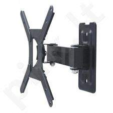 Televizoriaus laikiklis ART AR-67 for  LCD/LED / Plasma  13-37 ''25kg vertical/h