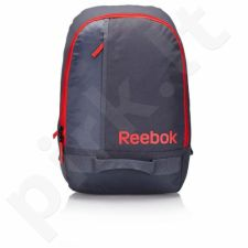 Kuprinė Reebok SE Large Backpack S02616 grafito