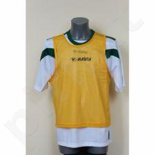 Skiriamieji marškinėliai MASITA geltonas
