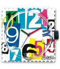 Laikrodis-magnetukas S.T.A.M.P.S.  BLACKMAIL