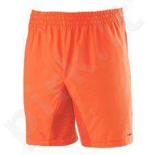 Šortai tenisui Head Club M 811645 oranžinė