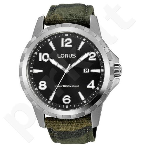 Vyriškas laikrodis LORUS RH987FX-9