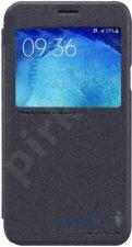 Samsung Galaxy J5 Sparkle dėklas Nillkin juodas