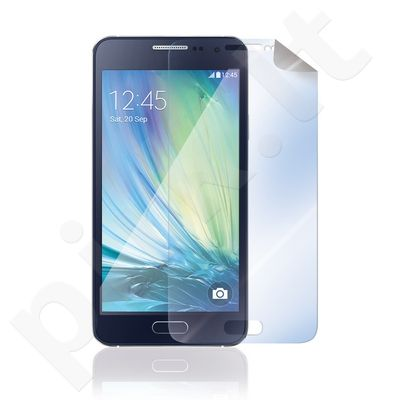 Samsung Galaxy A3 ekrano plėvelė Celly permatoma