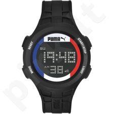Puma Sports PU911301006 vyriškas laikrodis-chronografas