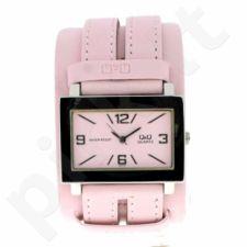 Moteriškas laikrodis Q&Q 9803-315