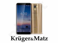 Smartphone Kruger & Matz Live 6+ Gold