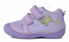 Auliniai D.D. step violetiniai batai 20-24 d. 015166au