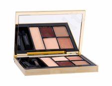 Estée Lauder Pure Color, 5-Color Palette, akių šešėliai moterims, 7g, (05 Fiery Saffron) [pažeista pakuotė]