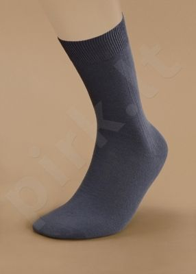 DEO® klasikinės kojinės vyrams iš medvilnės