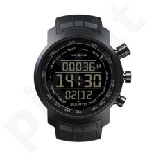Vyriškas laikrodis SUUNTO ELEMENTUM TERRA All Black